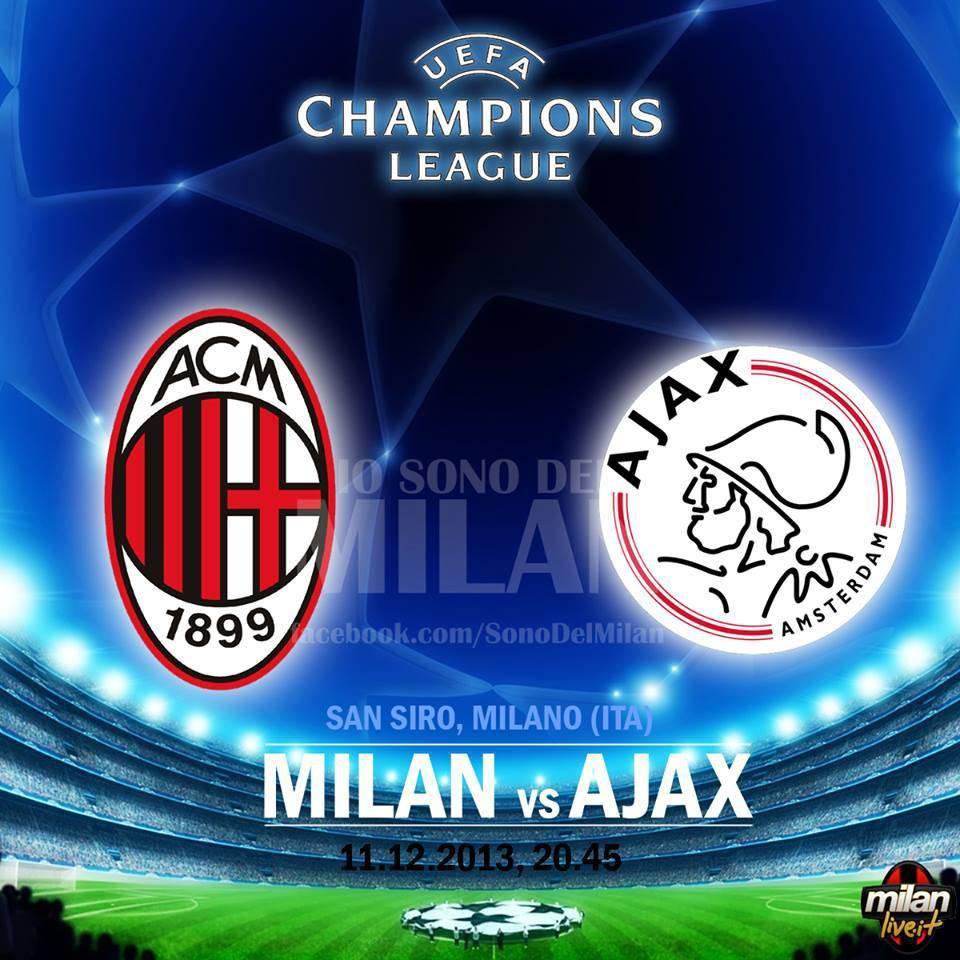 Milan Ajax