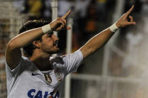 Alexandre Pato (Getty Images)