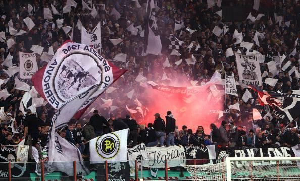 AC Milan v AC Spezia - TIM Cup