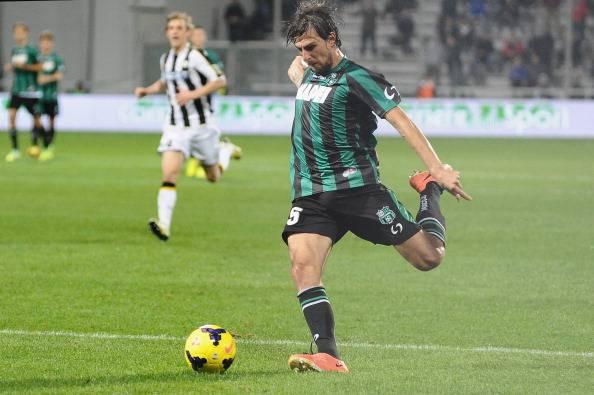 Francesco Acerbi (Getty Images)