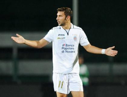 AS Avellino v Novara Calcio - Serie B