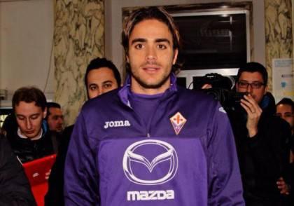 Matri Fiorentina