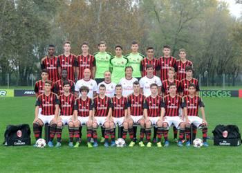 Allievi Milan