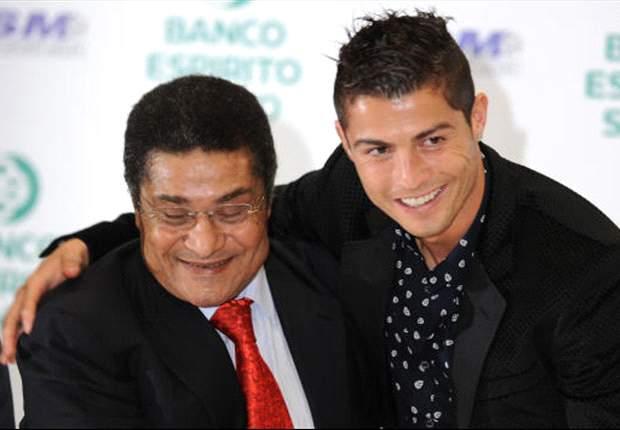 Eusebio e Ronaldo