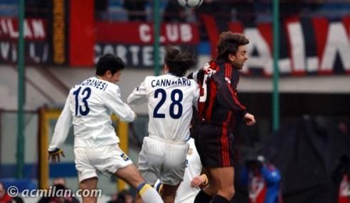 Milan-Verona 2-1