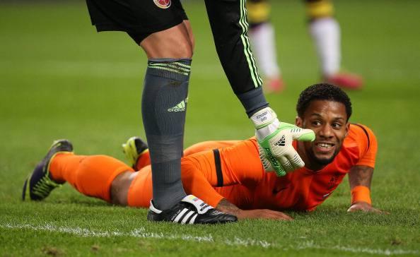 Netherlands v Colombia - International Friendly