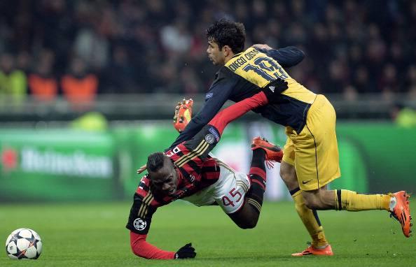 Milan Balotelli