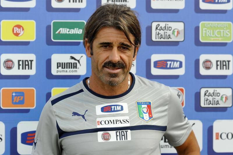 Alberigo Evani (foto dal web)