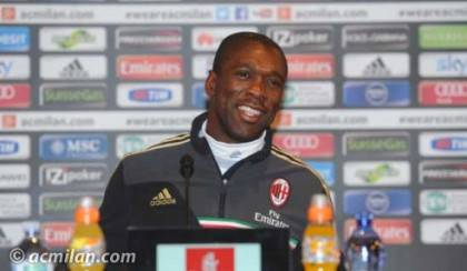 Seedorf conference