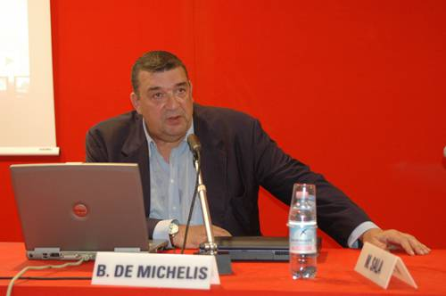 De Michelis
