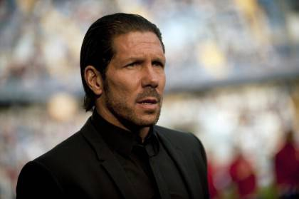 Simeone, milan, atletico madrid,