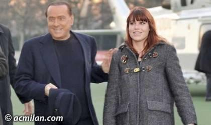 Berlusconi silvio e barbara