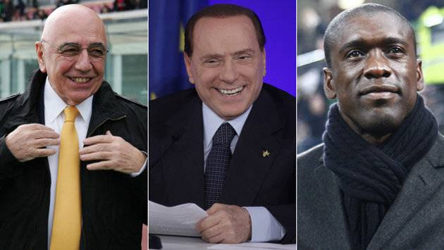 Berlusconi_Seedorf_Galliani