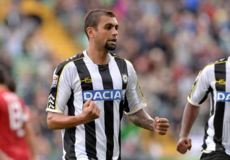 Udinese Calcio v Cagliari Calcio - Serie A