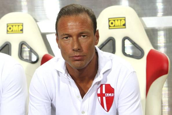 AC Padova v Trapani Calcio - Serie B