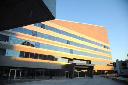 Nuova sede Milan