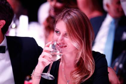 amfAR Milano 2013 Gala Event - Dinner