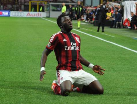 Sulley Muntari (Getty Images)
