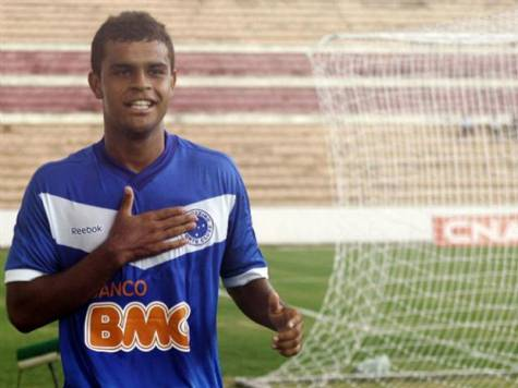 Alisson Cruzeiro Milan