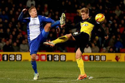 Watford v Birmingham City - Sky Bet Championship