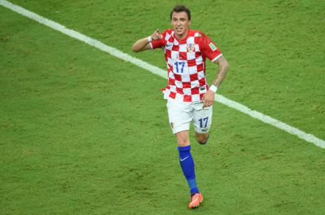 Mario Mandzukic (Getty Images)