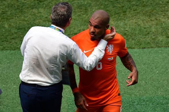 NIgel De Jong (Getty Images)