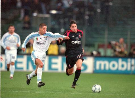 Francesco Coco vs Diego Simeone
