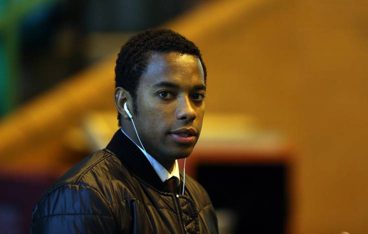 Robinho (Getty Images)