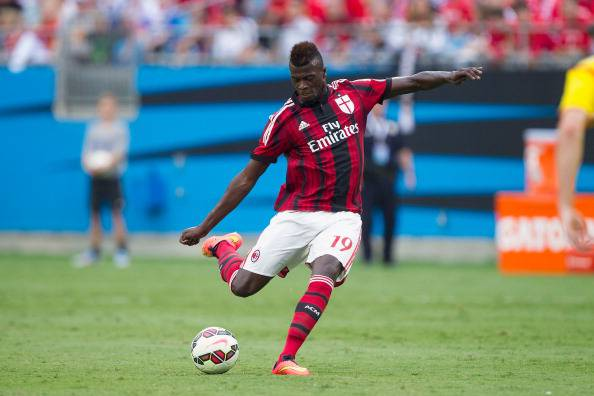 Mbaye Niang (Getty Images)