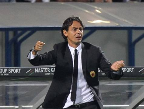 Mister Pippo Inzaghi
