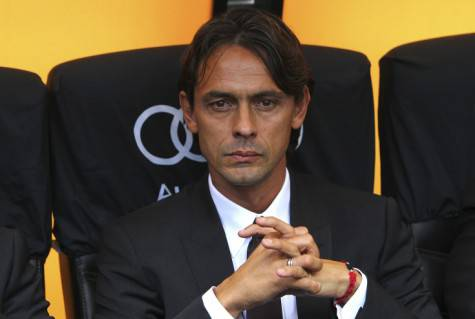 Filippo Inzaghi (©Getty Images)