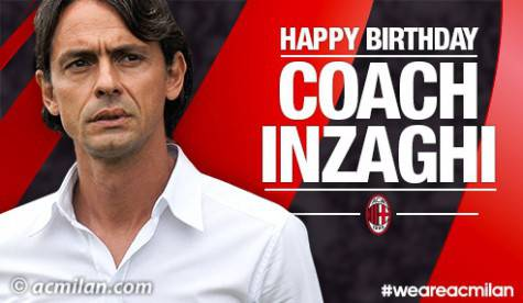 Mister Inzaghi