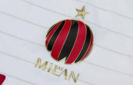 Logo di casa Milan