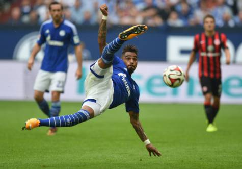 Kevin Prince Boateng (Getty Images)