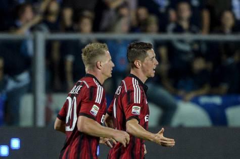 Ignazio Abate & Fernando Torres