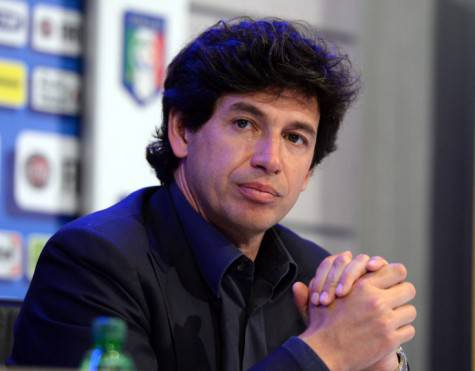 Demetrio Albertini (©Getty Images)