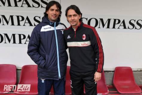 Simone & Filippo Inzaghi