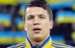Yevhen Konoplyanka (Getty Images)