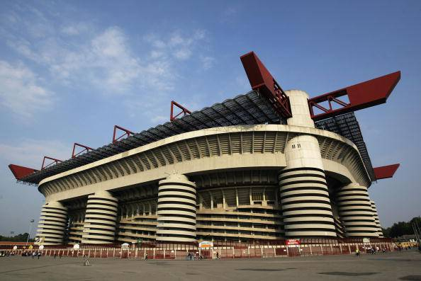 Stadio Giuseppe Meazza - San Siro (Getty Images)