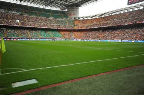 Stadio Giuseppe Meazza di San Siro