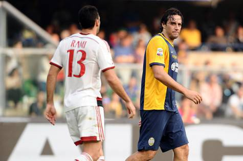 Adil Rami & Luca Toni (Getty Images)