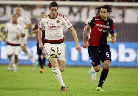 Torres vs Conti (Getty Images)