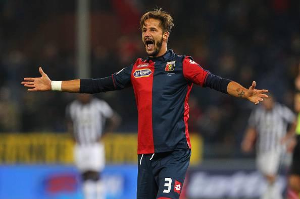 Luca Antonini (Getty Images)
