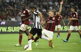Ignazio Abate (Getty Images)