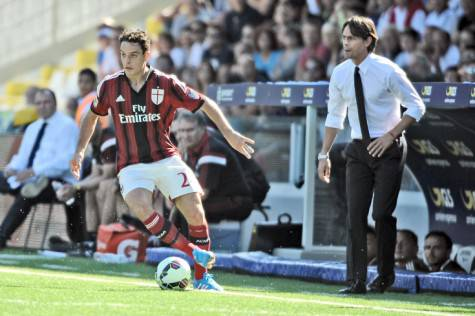 Giacomo Bonaventura (Getty Images)