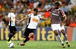 Marlon in azione (Getty Images)