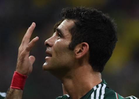 Rafael Marquez (Getty Images)