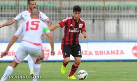 Alessandro Mastalli (acmilan.com)