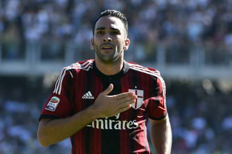 Adil Rami (Getty Images)