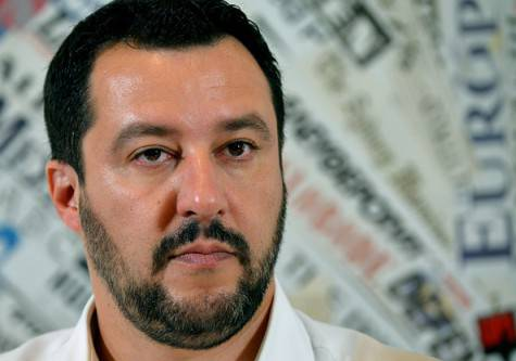 Matteo Salvini (Getty Images)